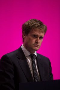 2. Tristram Hunt, Inglaterra Foto: Getty Images