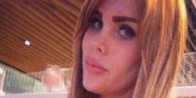 Vanessa Santillán, de 33 años de edad Foto:Metropolitan Police