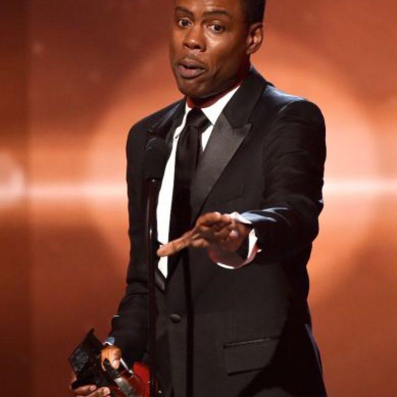 """En 1990 formó parte del popular equipo de cómicos de la serie """"Saturday Night Live"""" Foto:Getty Images"""
