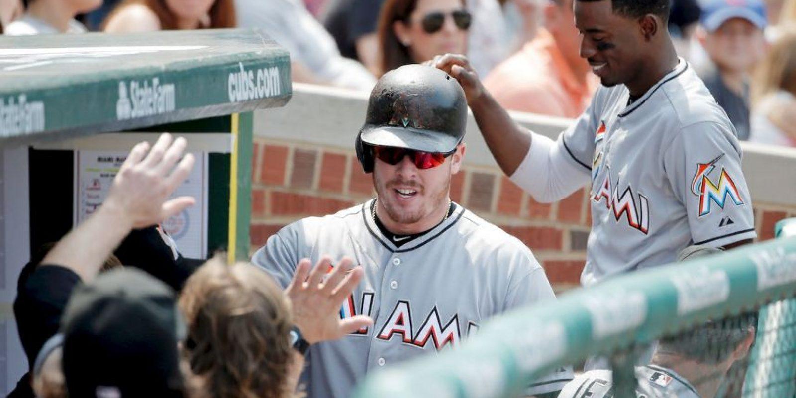 La razón es sencilla: ambas organizaciones pertenecen a la Liga Nacional, una de las dos ligas que integran la MLB, y la Serie Mundial enfrenta al campeón de la Liga Nacional contra el campeón de la Liga Americana. Foto:Getty Images