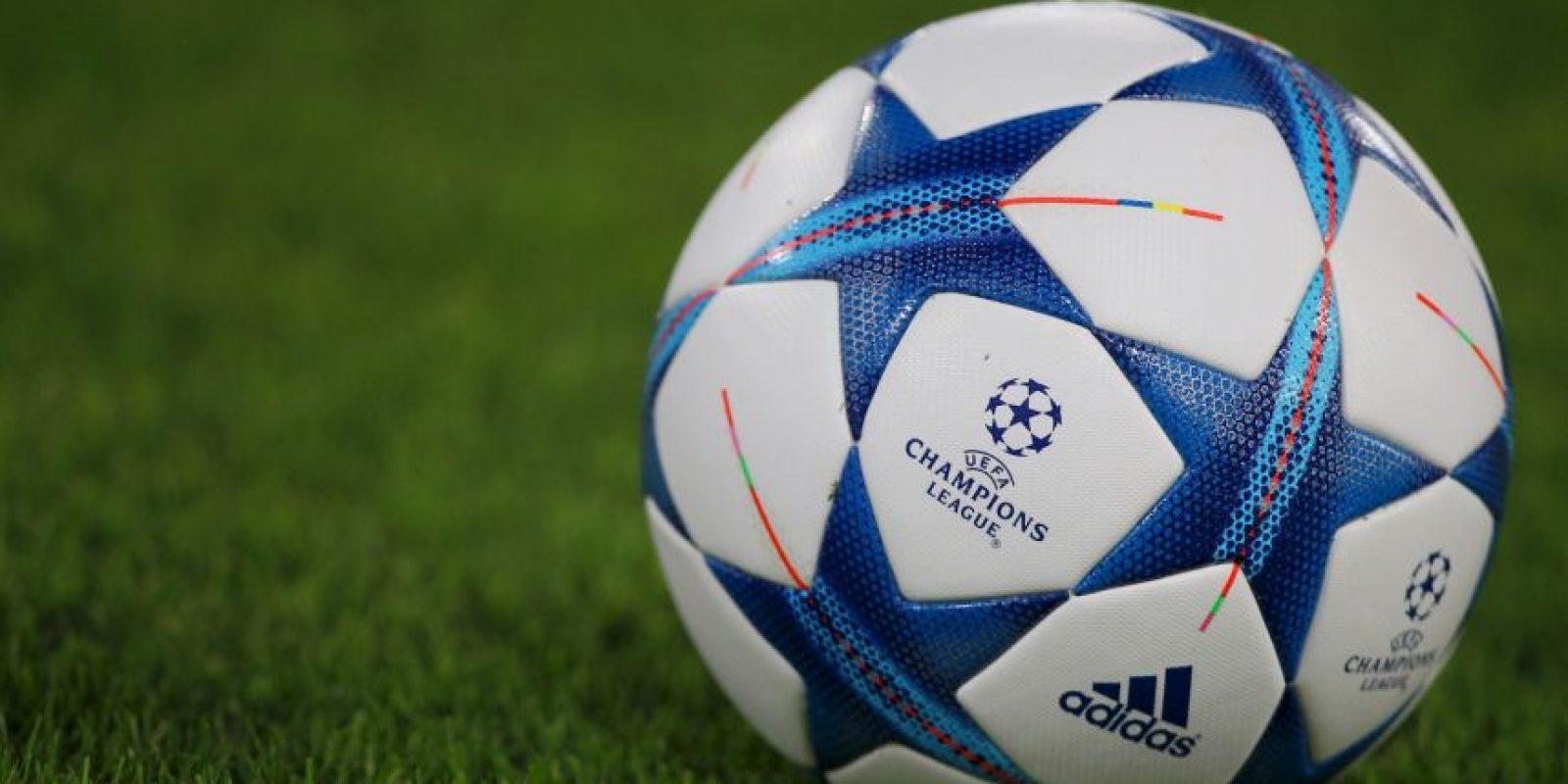 Continúa la jornada 3 de la Champions League. Foto:Getty Images