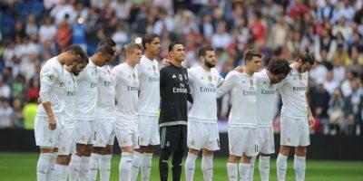 Y superaron 2-0 al Malmö Foto:Getty Images