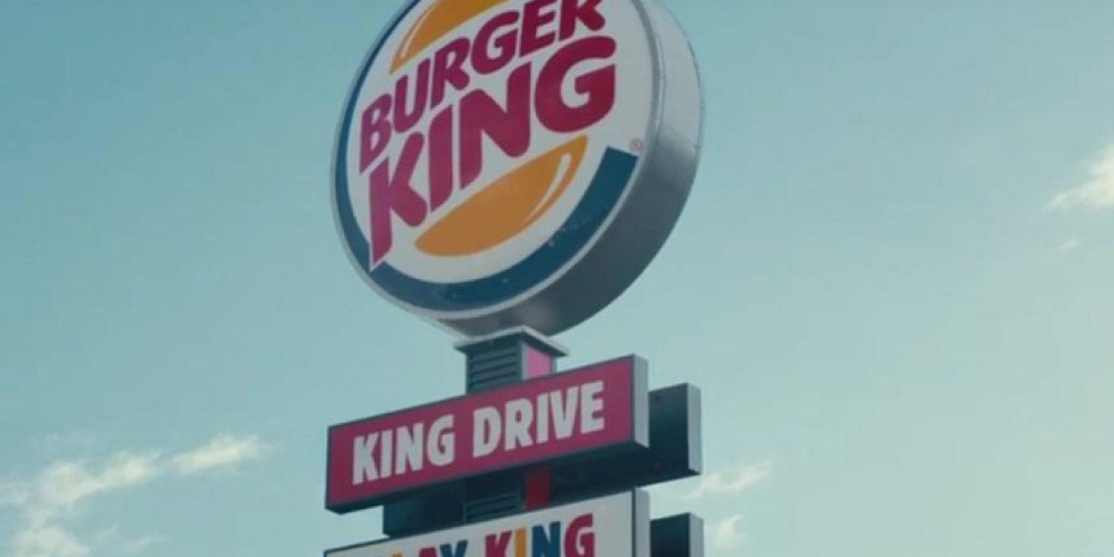 El American Film Institute la catalogó como la décima mejor película de ciencia ficción de todos los tiempos en su listado AFI's 10 Top 10. Foto:Vía Youtube Burger King France