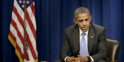 Políticos del Partido Republicano han rechazado su oposición al proyecto de ley. Foto:AFP