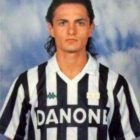 4. Andrea Fortunato (Futbolista italiano) Foto:Wikimedia