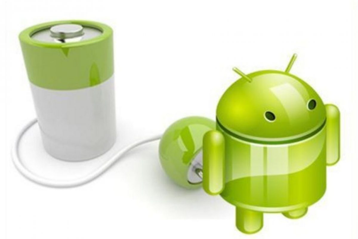 Se trata de la capacidad de energía que tienen los dispositivos. Foto:Pinterest