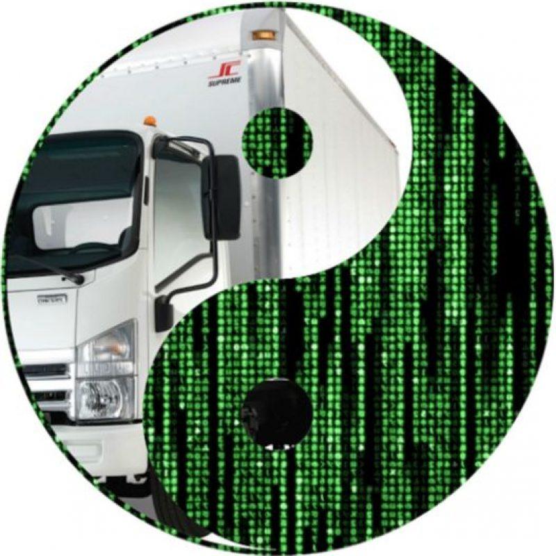 No gasta en transporte. Foto:vía frominsidethebox.com