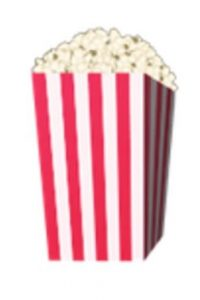 Palomas de maíz. Foto:vía emojipedia.org