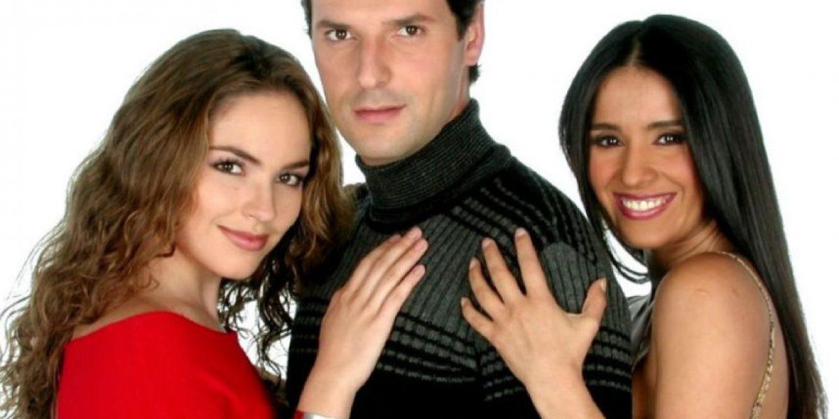 Así lucen los actores de 'La Guerra de las Rosas', 16 años después