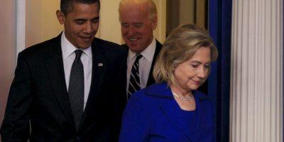 Ambos han trabajado con Barack Obama durante su mandato. Foto:Getty Images