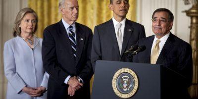 Biden intentó dos ocasiones obtener la presidencia. Foto:Getty Images