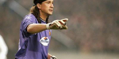 9. Germán Burgos (Futbolista argentino) Foto:Getty Images