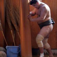 Este deporte sólo se practica de forma profesional en Japón y está regulado por la Asociación de Sumo en Japón. Foto:Getty Images