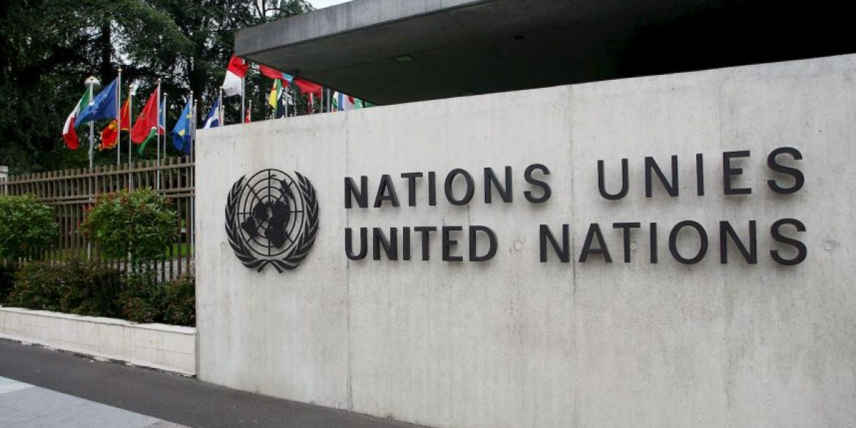 Latinos destacados en las Naciones Unidas
