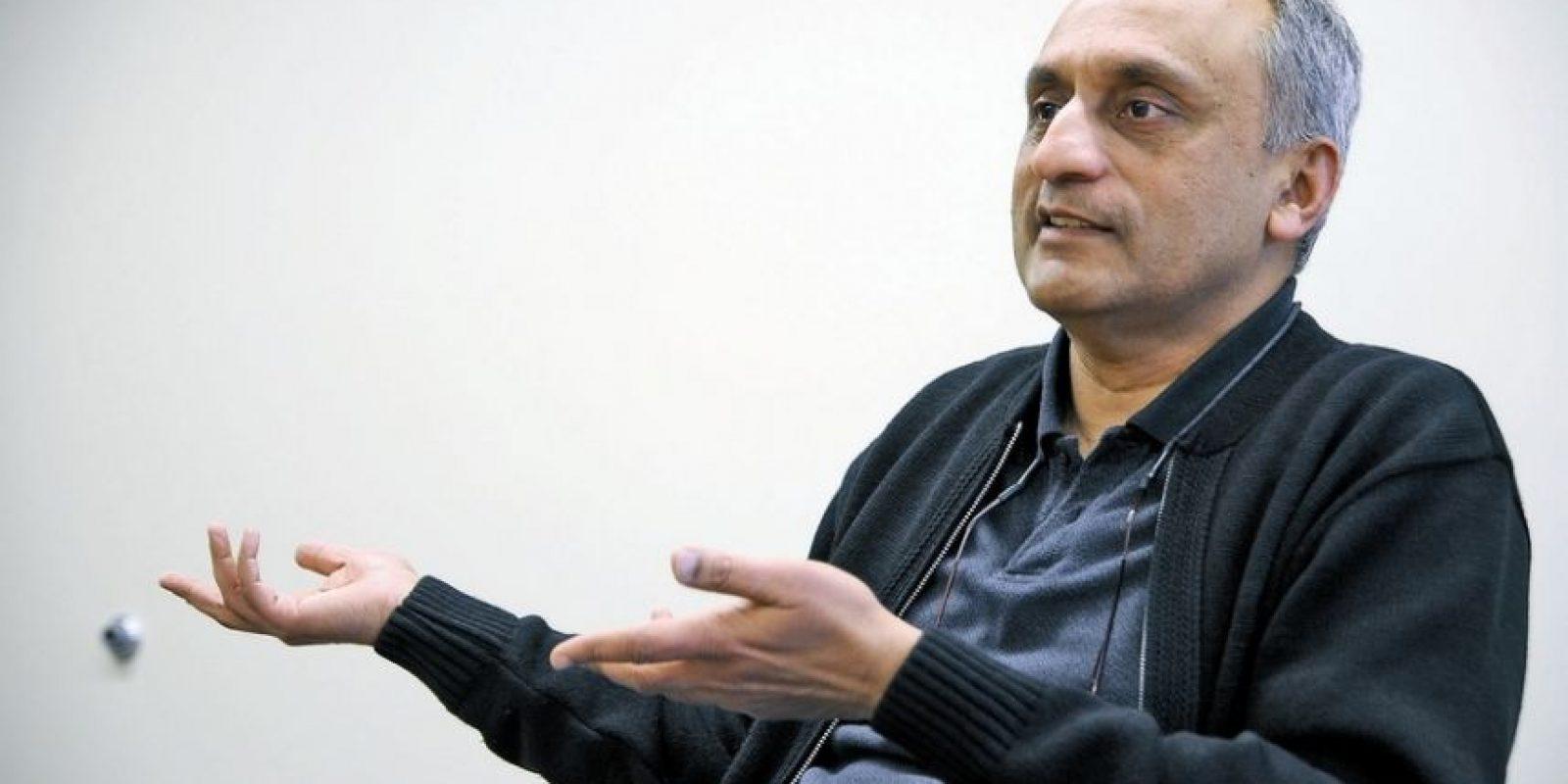 Manoj Bhargava, quien regaló el 90% de su fortuna Foto:Wikimedia