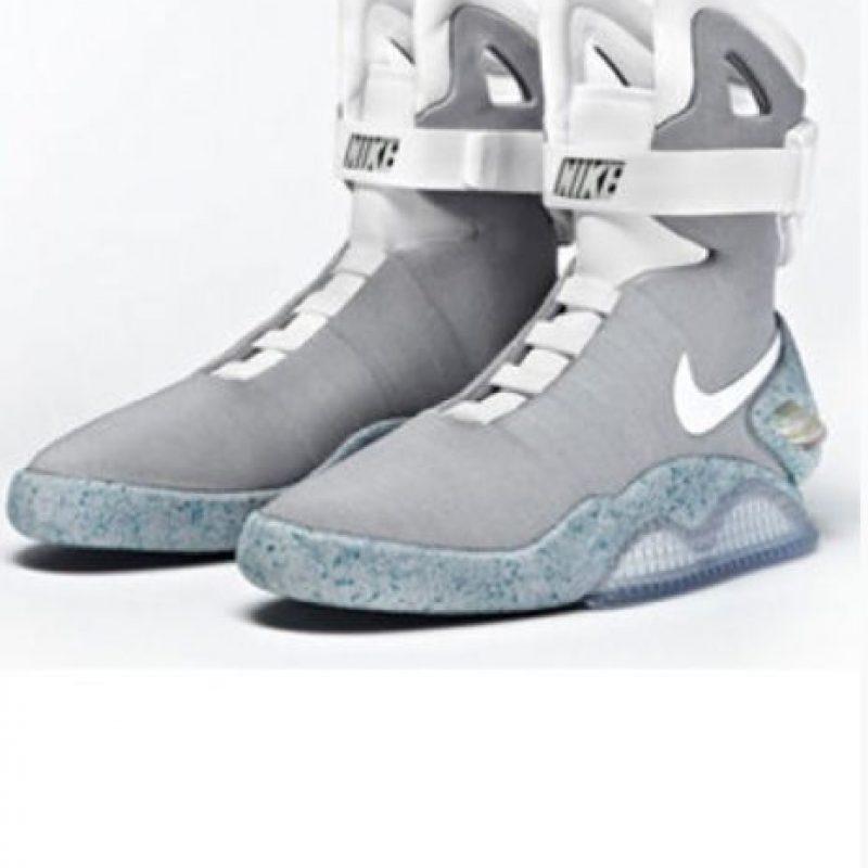 Nike los está vendiendo. Foto:vía Nike