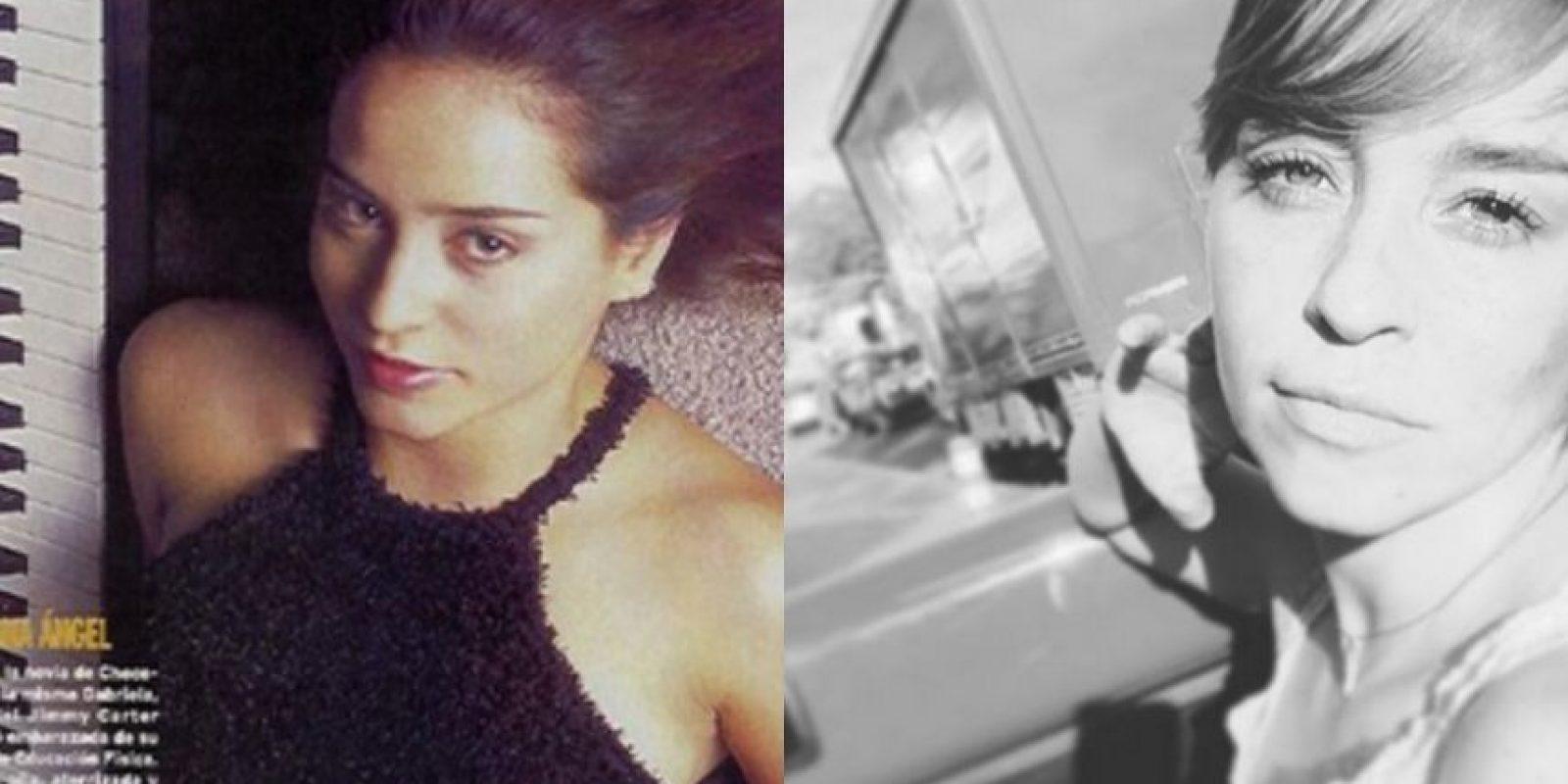 Diana Ángel Foto:Colarte.com – Instagram.com/dianaangel01