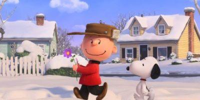 """Por primera vez el cómic de Charles M. Schulz llegará a la pantalla grande en formato 3D bajo la producción de """"Blue Sky Studios"""" Foto:IMDb"""