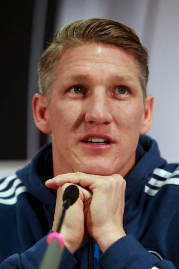 Jugó con el Bayern Munich desde la temporada 2002-2003 hasta la 2014-2015. Ganó con ellos 8 Bundesliga y una Champions League, principalmente. Foto:Getty Images