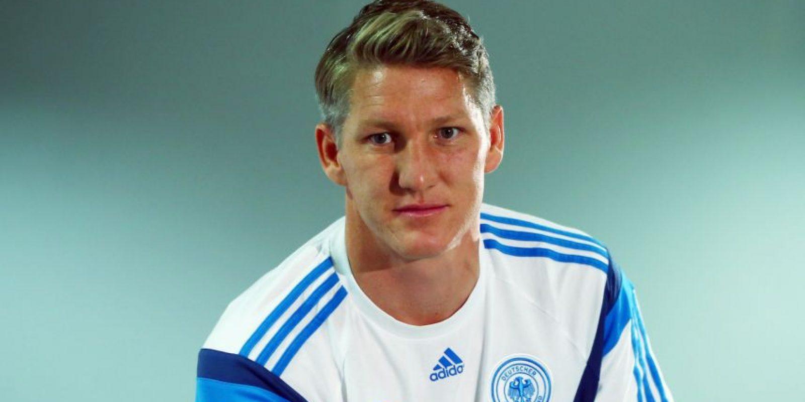 Fue parte del Bayern Munich desde que tenía 13 años, y debutó profesionalmente en este club bávaro. Foto:Getty Images