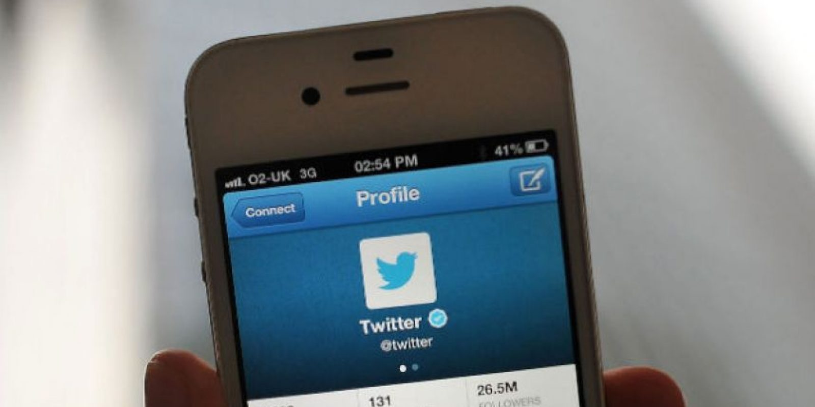 18% de los usuarios de Twitter son hispanos. Foto: Getty Images