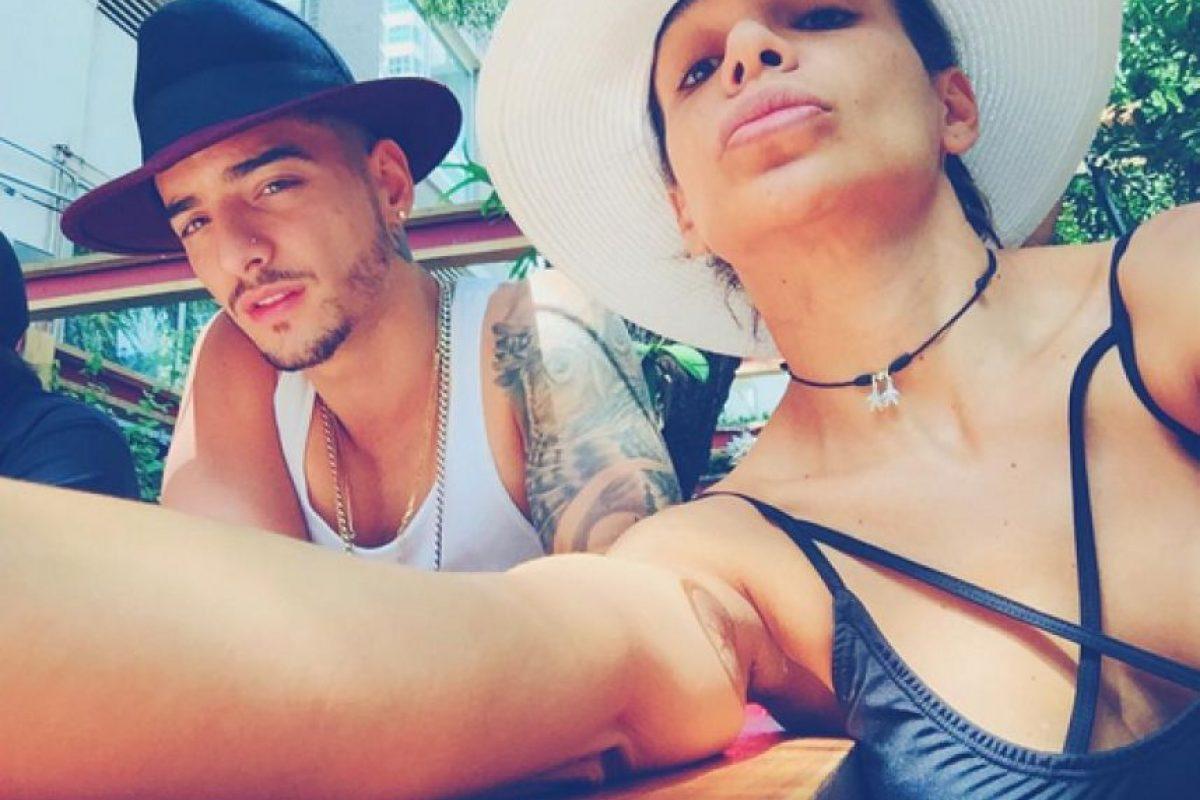 Foto:Instagram.com/maluma
