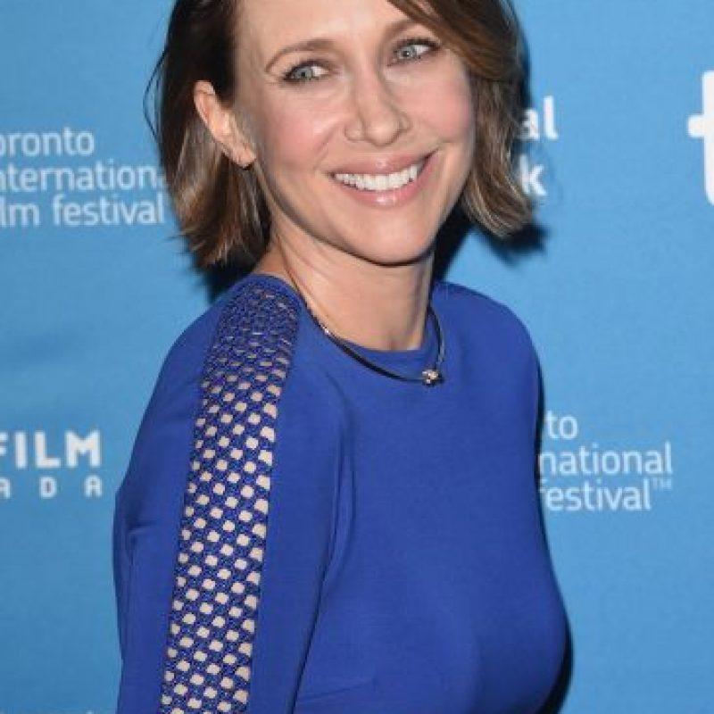 """Actualmente protagoniza la serie """"Bates Motel"""" y apareció en la cinta de terror """"El Conjuro"""". Foto:Getty Images"""
