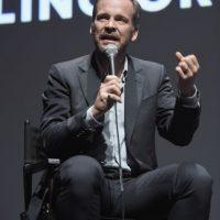 El actor estadounidense ahora tiene 44 años. Foto:Getty Images