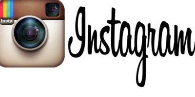 8- Instagram. Foto:Instagram