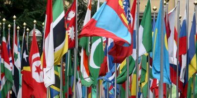 La ONU ha sido escenario de encuentros históricos. Foto:Getty Images