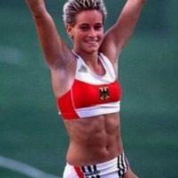 2. Baliam Buschbaum. El 21 de noviembre 2007, Buschbaum anunció su retiro del deporte, atraído por el deseo de comenzar un cambio de sexo. Foto:Vía Instagram