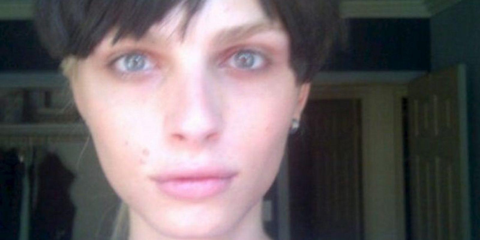 """A principios de 2014 Andrej pasó a ser Andeja, ya que se sometió a una cirugía de reasignación de sexo, de esto conversó con la revista Style, donde informó que """"desde los 13 años estaba destinado a ser mujer y la transición era algo que terminaría por hacer"""". Foto:Twitter"""