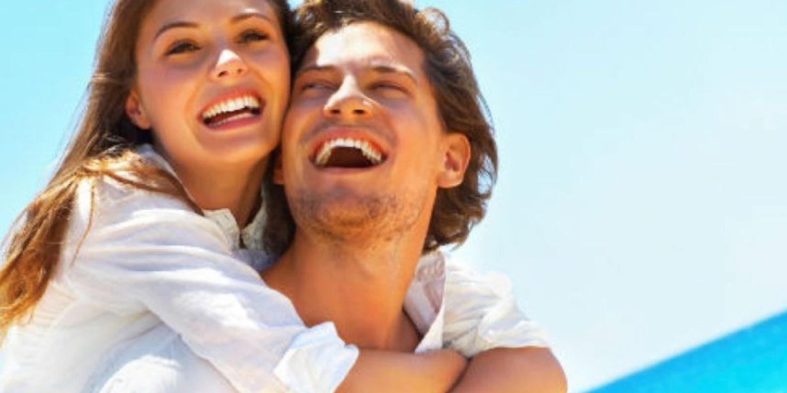 """""""Incluso si la pareja está experimentando dificultades y angustias en otras áreas, la gratitud puede ayudar a promover resultados positivos maritales"""", compartió Allen Barton, autora del estudio. Foto:Pixabay"""