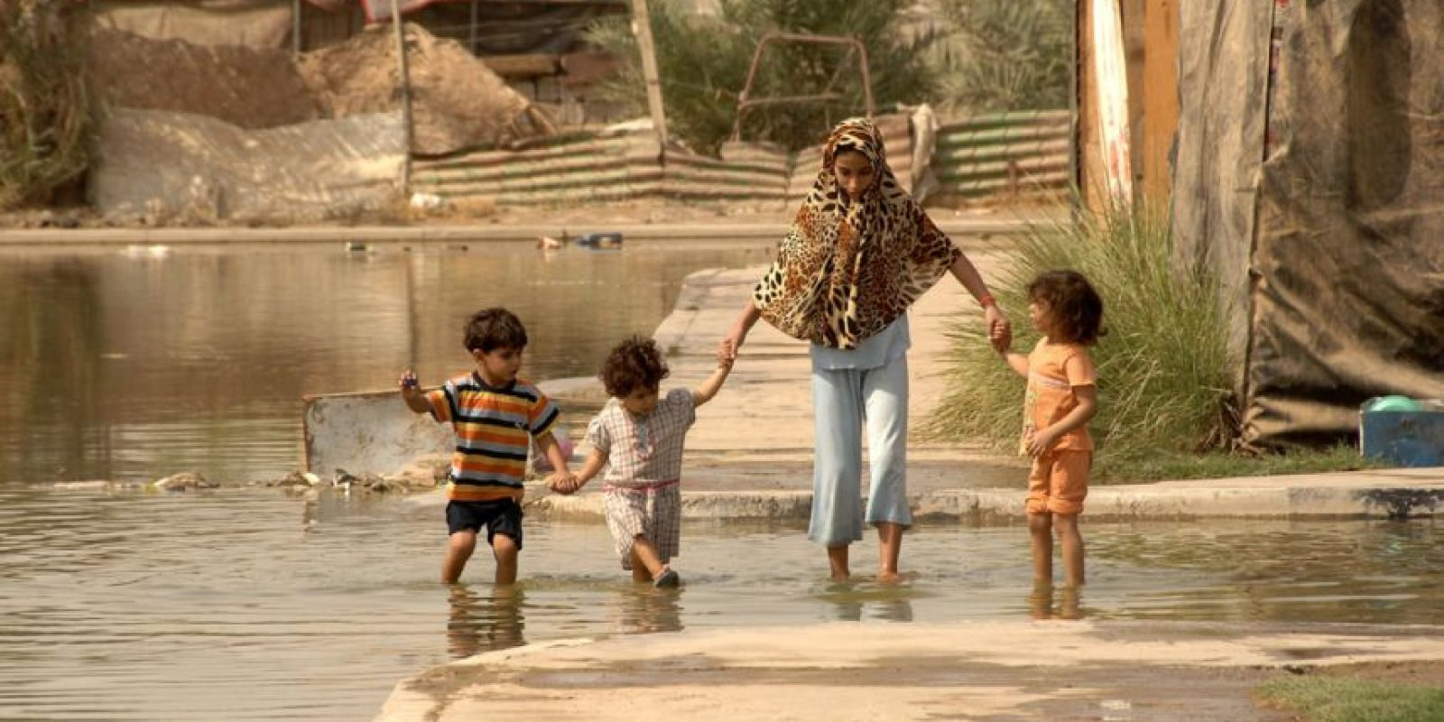 2. Teherán, Irán Foto:Vía Flickr.com