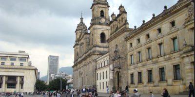 5. Bogotá, Colombia Foto:Vía Flickr.com