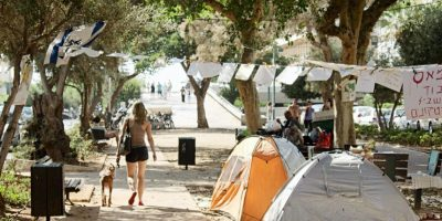 10.Tel Aviv, Israel Foto:Vía Flickr.com