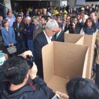Foto:Cortesía Campaña Enrique Peñalosa