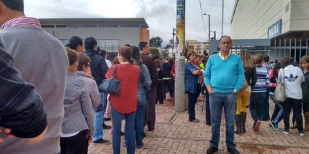 Más de 70 detenidos por infringir ley seca en elecciones en Colombia