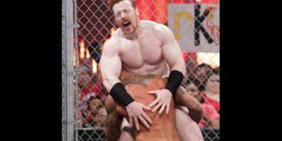 Sheamus vs. Randy Orton Foto:WWE