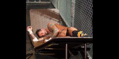 Cm PUnk Foto:WWE