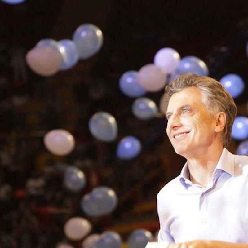 4. Los puntos a resaltar de Mauricio Macri Foto:Instagram.com/juliana.awada