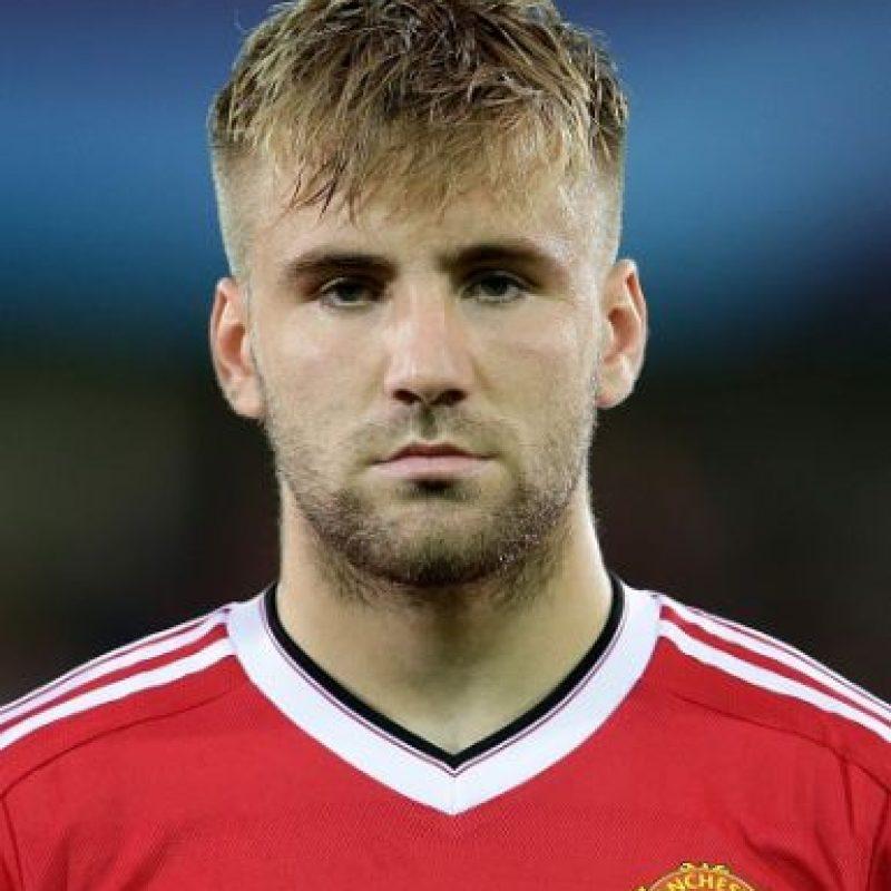 Su equipo actual es el Manchester United. Foto:Getty Images