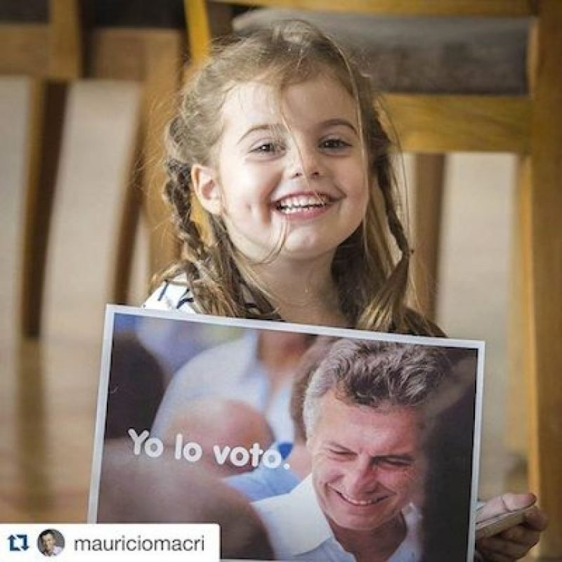 3. Liberal Foto:Instagram.com/juliana.awada