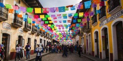 País: México / Categoría: Alma de la ciudad Foto:Josue Aaron Parra Villagomez