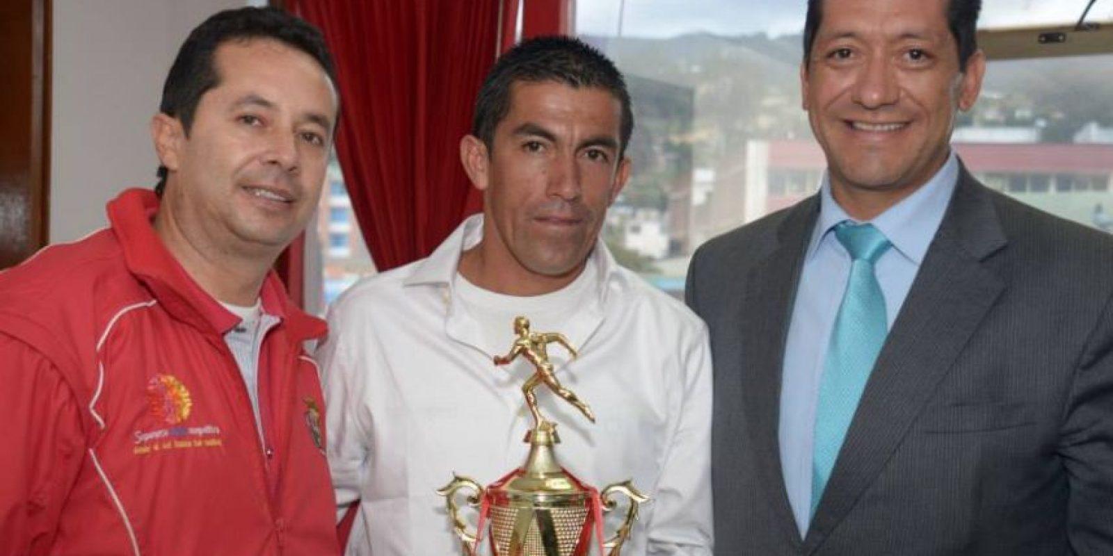 Foto:Coprtesía de la Alcaldía de Sogamoso.
