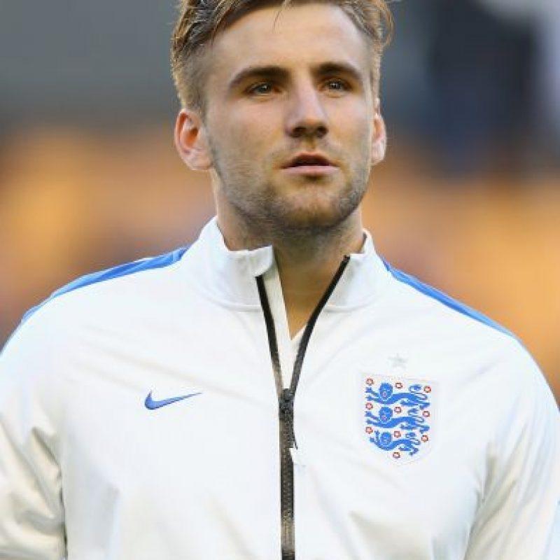 A los 8 años realizó pruebas para entrar a la Academia del Chelsea, pero fue rechazado, pero sí logró entrar a las reservas del Southampton. Foto:Getty Images