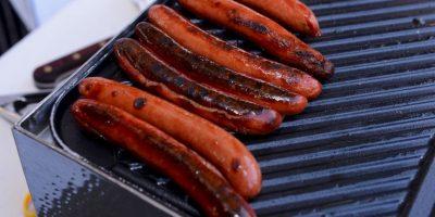 """6. """"Para un individuo, el riesgo de desarrollar cáncer colorrectal por su consumo de carne procesada sigue siendo pequeño, pero este riesgo aumenta con la cantidad de carne consumida"""", destacó Kurt Straif, Jefe del Programa de Monografías del CIIC. Foto:Getty Images"""
