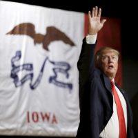 Los comentarios han irritado a Trump y han provocado una discordia. Foto:AP
