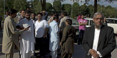 Al respecto, el Primer Ministro de India, Narendra Modi, publicó en Twitter lo siguiente Foto:AP