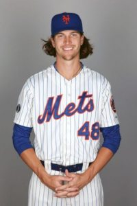 3. Jacob deGrom (Mets) Foto: Getty Images
